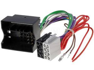 Adapter kabel radia Mercedes E-Class, SKL 2004-> - 2831100536