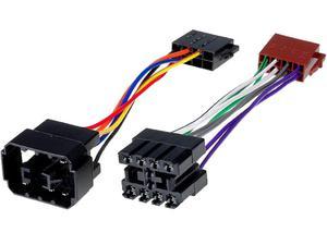 Adapter kabel radia Saab 900 ->1993, Saab 9000 ->1994 - 2831100544