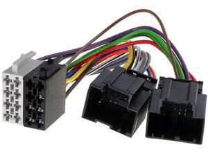 Adapter kabel radia Chevrolet 2010-> - 2831100547