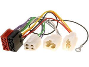 Adapter kabel radia Daewoo Tico 1992->, Suzuki Alto 1992->, Suzuki Swift 1992-> - 2831100551