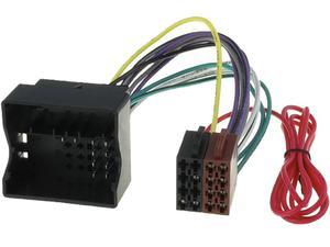 Adapter kabel radia Fiat Qubo 2008->,Fiat Scudo 2007->, Fiat Ulysse 2004-> - 2831100555