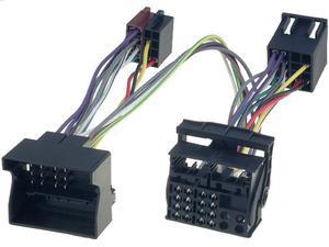 Kabel HF Nokia Parrot THB do Renault - 2834325566