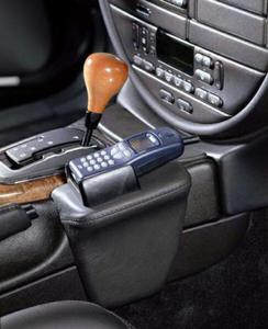 Konsola KUDA pod tel. do Jaguar S-Type od 3/99 do 2/02 - 2876574002