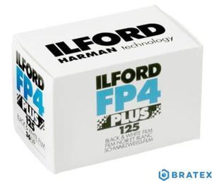Ilford fp4 125/135/36 - 2823862206