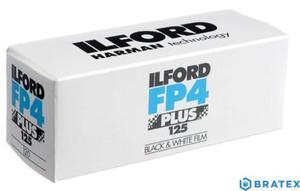 Ilford fp4 125/120 - 2823862207