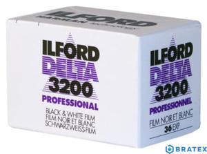 Ilford delta 3200/135/36 - 2823862219