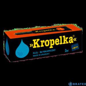 klej Kropelka (2ml) - 2861317786