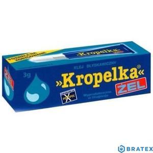 klej Kropelka  - 2861317787