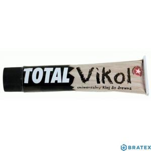 Klej uniwersalny do drewna Vikol Total 40g - 2861317885