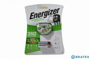 Latarka Energizer Vision HD+ 350 lumen - 2861318043