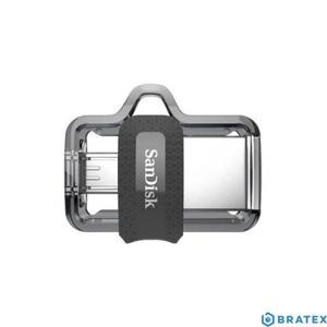 DYSK SANDISK ULTRA DUAL DRIVE m3.0 16GB 130MB/s - 2861318100