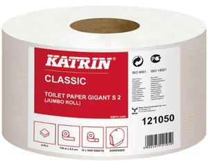 Papier toaletowy Katrin Classic Gigant S2 Katrin sklep internetowy - 2844489258