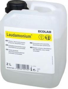 Ecolab Laudamonium 2l preparat do dezynfekcji powierzchni Środek do dezynfekcji powierzchni Ecolab Sklep internetowy - 2844646443