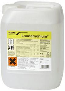 Preparat do odkażania i dezynfekcji powierzchni Ecolab Laudamonium 6l Środek do dezynfekcji powierzchni Laudamonium Ecolab 6 l Sklep - 2844646451