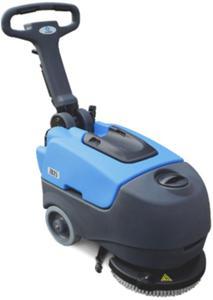 Maszyna czyszcząca do podłóg akumulatorowa Urządzenie do mycia podłóg na akumulator/baterie - 2844646453