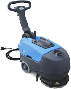 Maszyna do mycia i czyszczenia podłóg Zmywarka do czyszczenia posadzek - 2844646454