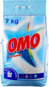 Proszek do prania OMO Professional automat 7 kg - biel OMO Profesjonalny proszek do prania - 2846622236
