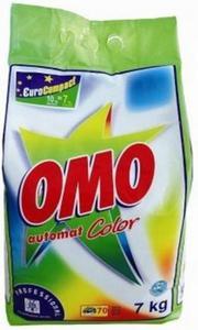 Proszek do prania OMO Professional 7 kg - kolor OMO Profesjonalny proszek do prania - 2846622237