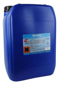 Płyn do mycia naczyń w zmywarce gastronomicznej Rosil 20kg Płyn myjący do zmywarki przemysłowej - 2846622252