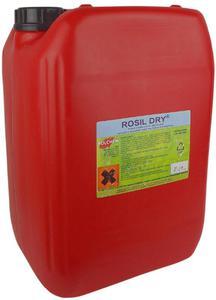 Płyn nabłyszczający do zmywarki gastronomicznej Rosil Dry 20kg Środek do płukania naczyń w zmywarkach - 2846622254