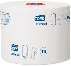 Papier toaletowy Tork do dozowanika z automatyczną zmianą rolek Tork sklep - 2846622274