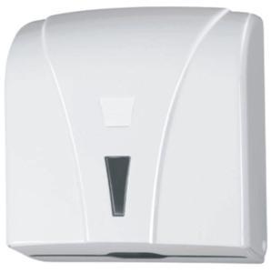 Pojemnik / Dozownik na ręczniki papierowe Z Podajnik na ręczniki, dozownik do ręczników - 2853427786