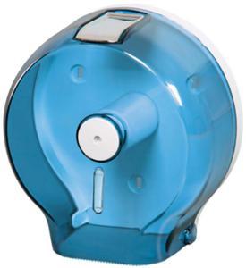 Dozownik do papieru toaletowego Jumbo Pojemnik na papier toaletowy, Podajnik do papieru toaletowego - 2853427790
