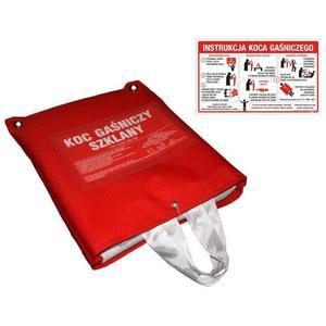 Wyłącznik alarmowy (POŻAR) (z młoteczkiem) - 2828236107