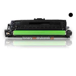HP LaserJet Enterprise 500 Color M551 M575 toner HP CE400X Black 507X (11K) nowy zamiennik Toner HP M551dn M570 M575 czarny nowy zamiennik hp CE400X - 2858196657