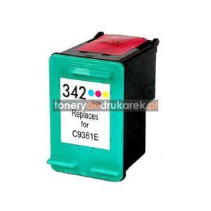 Tusz HP342 Color 21ml C9361EE imagejet hp 342 tusz zamiennik kartrid - 2858196359