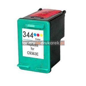 Tusz HP344 Color 21ml C9363EE imagejet hp 344 tusz zamiennik kartrid - 2858196361
