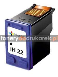 Tusz HP 22 Color 21ml C9352AE imagejet Tusz HP 22 zamiennik Color 18ml C9352AE - 2858196362