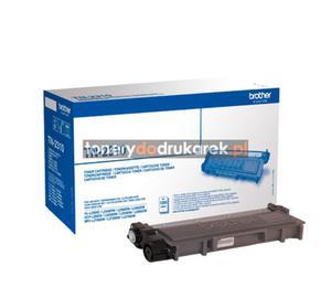 Toner Brother MFC-L2700DW/L2740DW/L2720DW HL-L2300D/L2360DN/L2340DW/L2365DW DCP-L2500D/L2540DN/L2520DW/L2560DW oryginalny toner TN-2310 (1.2k) Toner Brother TN-2310 oryginał - 2858197652