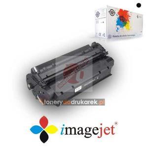 Toner Canon FAX-L380 FAX-L390 FAX-L400 PC-D320 PC-D340 Black T (4000K) imagejet Toner Czarny Canon Cartridge T Cart-T zamiennik - 2858196405
