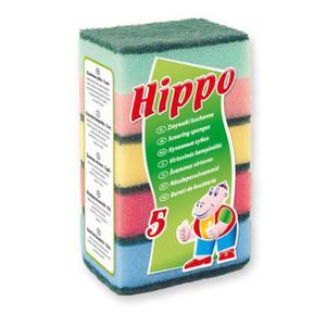 XP495 - Hippo zmywaki kuchenne A'5 szt. - 2825017017