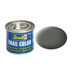 REVELL EMAIL COLOR 66 OLIVE GREY MAT 8+ - 2859621367