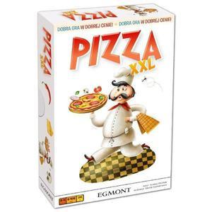 EGMONT GRA PIZZA XXL 6+ - 2859918218