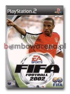 FIFA Football 2002 [PS2] - 2051167946