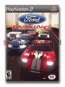 Ford Racing 2 [PS2] NTSC USA - 2051167807