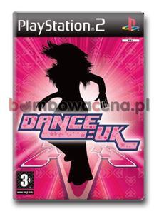 Dance: UK [PS2] - 2051167961