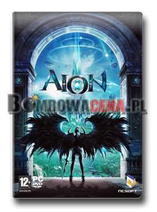 Aion [PC] Wersja kolekcjonerska - 2051168082