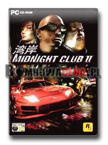 Midnight Club II [PC] - 2051168099