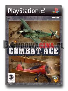Combat Ace [PS2] - 2051168115