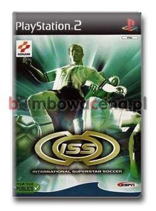 International Superstar Soccer [PS2] - 2051167835