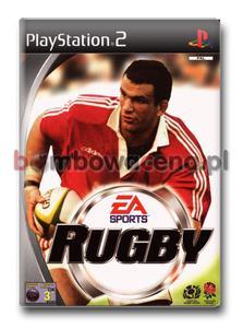 Rugby [PS2] (błąd !!!) - 2051168178