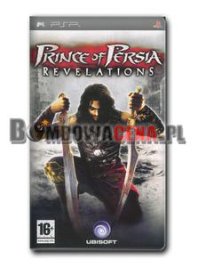 Prince of Persia: Revelations [PSP]