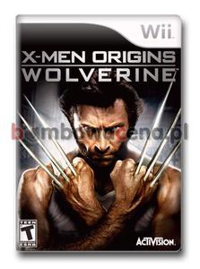 X-Men Origins: Wolverine [WII] - 2051168201
