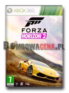 Forza Horizon 2 [XBOX 360] PL, NOWA - 2051168221