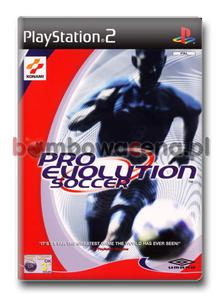 Pro Evolution Soccer [PS2] (błąd !!!) - 2051168239