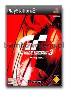 Gran Turismo 3: A-Spec [PS2] - 2051168550